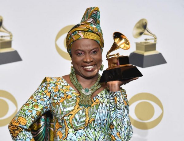 Angélique Kidjo, the Unstoppable Force Charting a Path for African Girls, Every Girl Africa