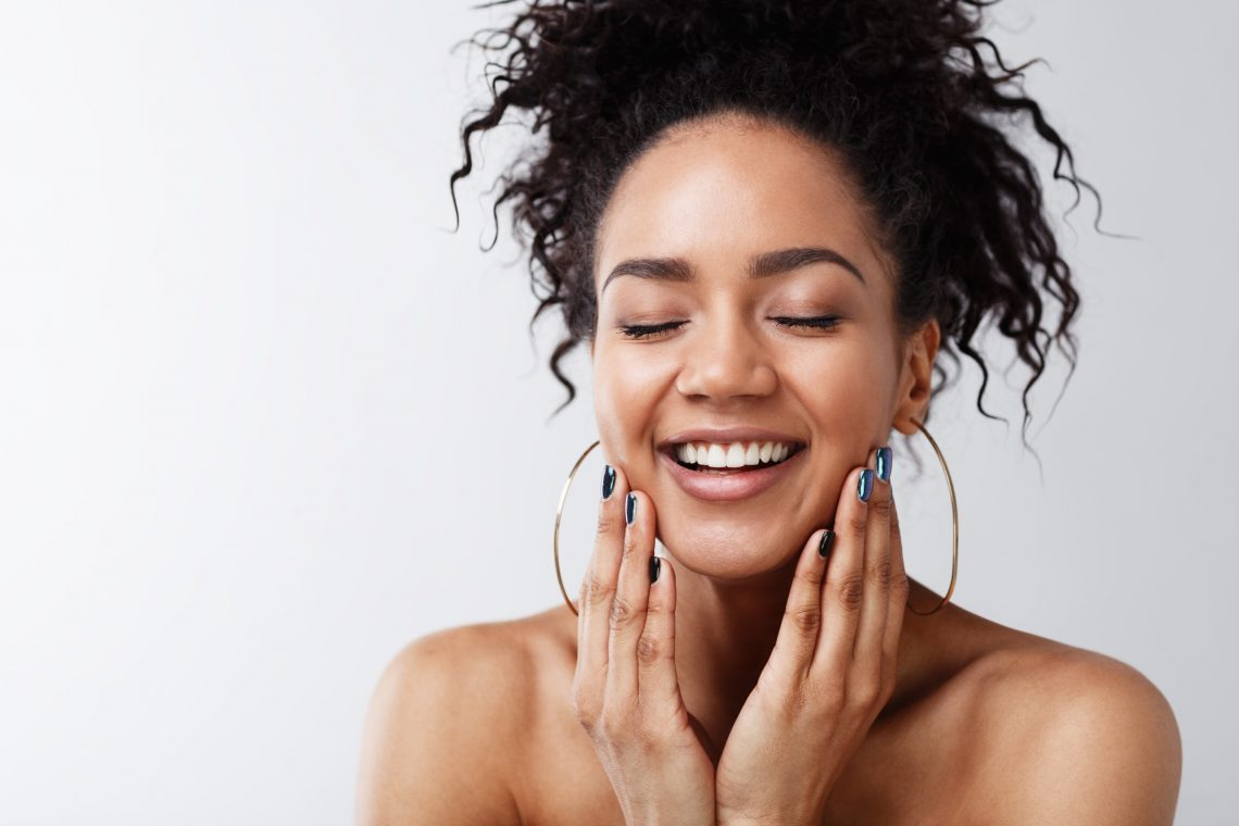 Determine Your Skin Type In 4 Easy Steps, Every Girl Africa