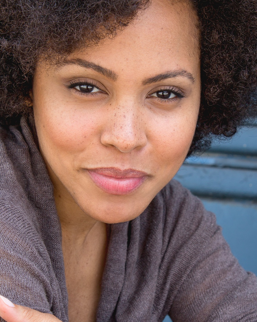 How HTGAWM Actress, Amira Vann Gets Her Skin So Good, Every Girl Africa