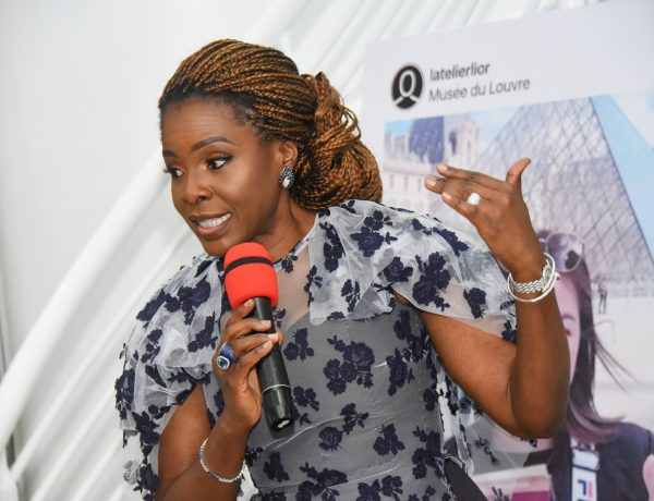 Africa's STARchitect: The heap of inspiration called Olajumoke Adenowo