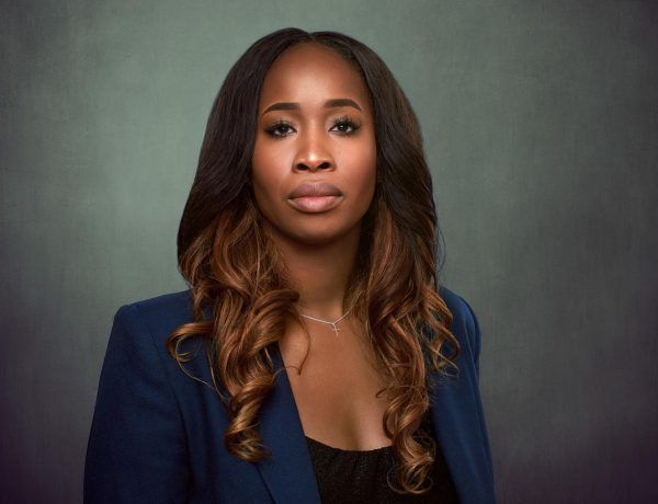 Annie Jean-Baptiste: A Day in the Life of Google's Executive, and the book that has greatly influenced her career, Every Girl Africa