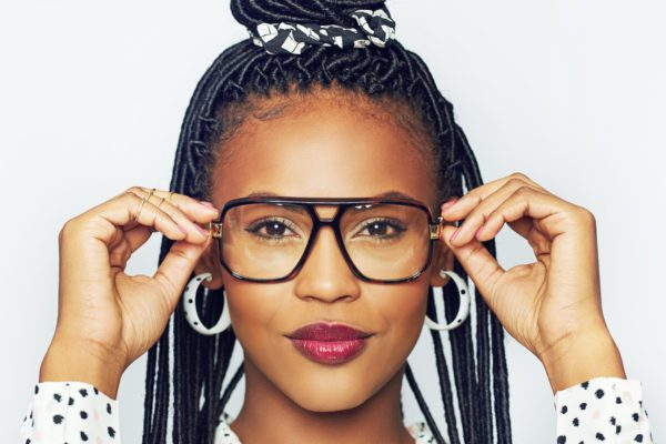 Build Yourself Up With These 7 Tips For Confidence, Every Girl Africa