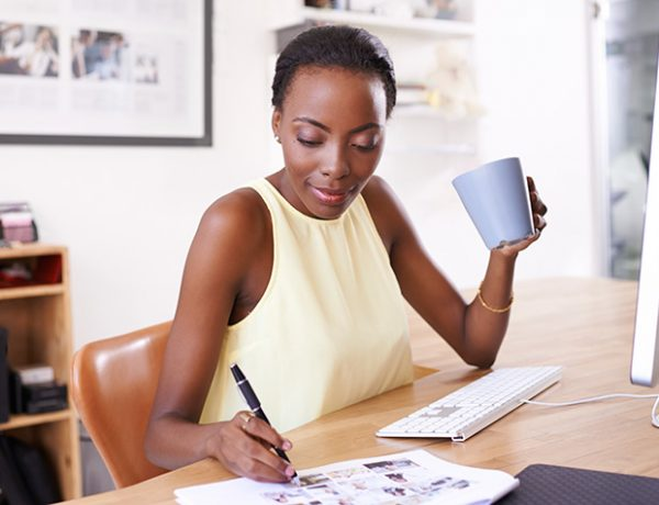 How to Stop Planning & actually Start Doing the Work, Every Girl Africa