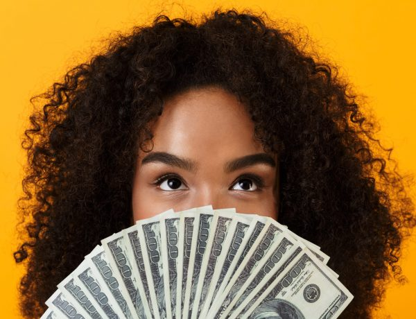Take The Money Personality Test, Every Girl Africa