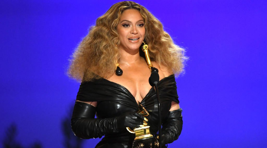 Beyoncé 28th Grammy Historic Win, Every Girl Africa